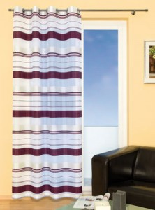 Vorhang nähen und reparieren: So machen Sie Löcher unsichtbar