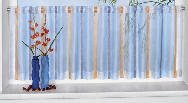 gardinen f r die k che wohnen und wohlf hlenwohnen und. Black Bedroom Furniture Sets. Home Design Ideas