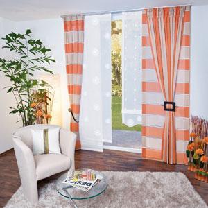 den richtigen gardinen stil finden wohnen und wohlf hlenwohnen und wohlf hlen. Black Bedroom Furniture Sets. Home Design Ideas