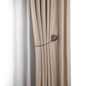 Vorhang fürs Wohnzimmer