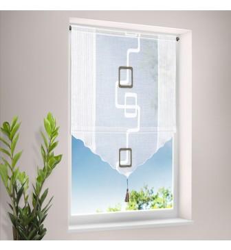vorhang oder panneaux wohnen und wohlf hlen. Black Bedroom Furniture Sets. Home Design Ideas