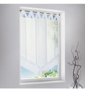 so bleibt die gardine strahlend wei wohnen und wohlf hlen. Black Bedroom Furniture Sets. Home Design Ideas