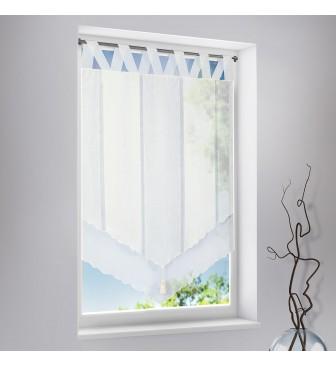 vorhang oder panneaux wohnen und wohlf hlenwohnen und wohlf hlen. Black Bedroom Furniture Sets. Home Design Ideas