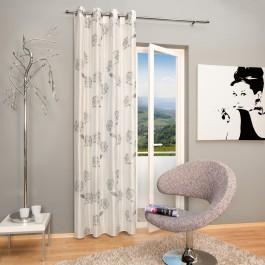 die richtige l nge der vorh nge auf die wirkung kommt es an wohnen und wohlf hlenwohnen und. Black Bedroom Furniture Sets. Home Design Ideas
