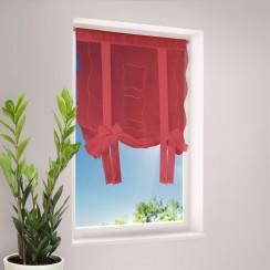 weihnachtliche gardinen f r das sch nste fest mein. Black Bedroom Furniture Sets. Home Design Ideas