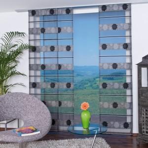 neue gardinen f r den fr hlingwohnen und wohlf hlen. Black Bedroom Furniture Sets. Home Design Ideas