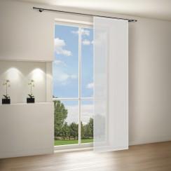 gardinen und vorh nge f r kreative wohnideen mein. Black Bedroom Furniture Sets. Home Design Ideas