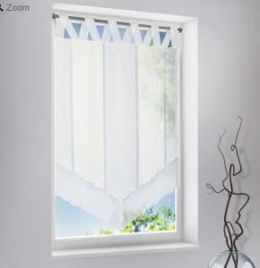 Dekoration fürs Fenster