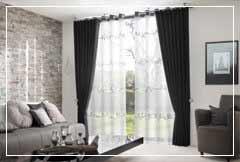 Gardine und Vorhang - Produktberater