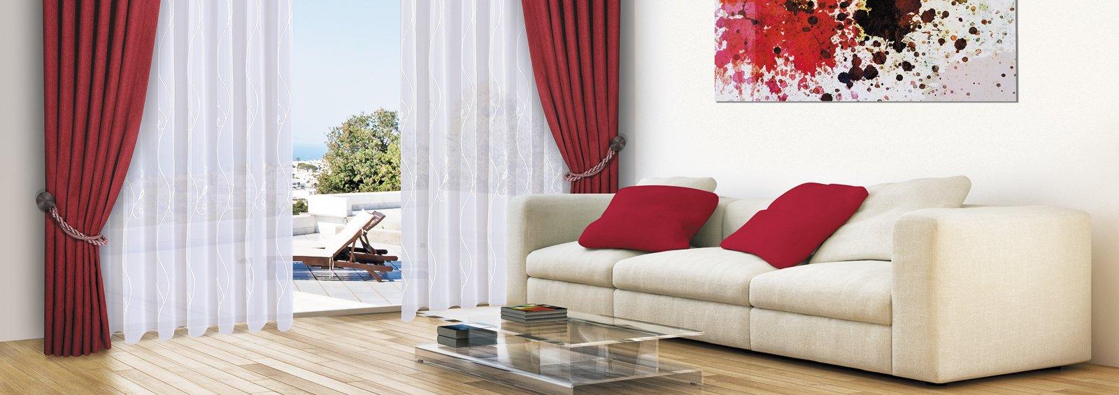 schlafzimmer gardinen katalog