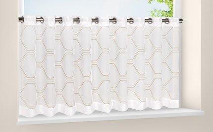 Gardinen Fur Besondere Fenster Tipps Zur Auswahl