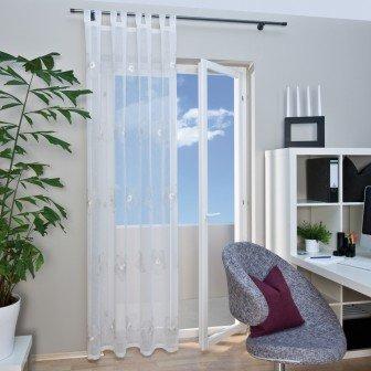 Wohnideen Schlafzimmer - Mein Gardinenshop